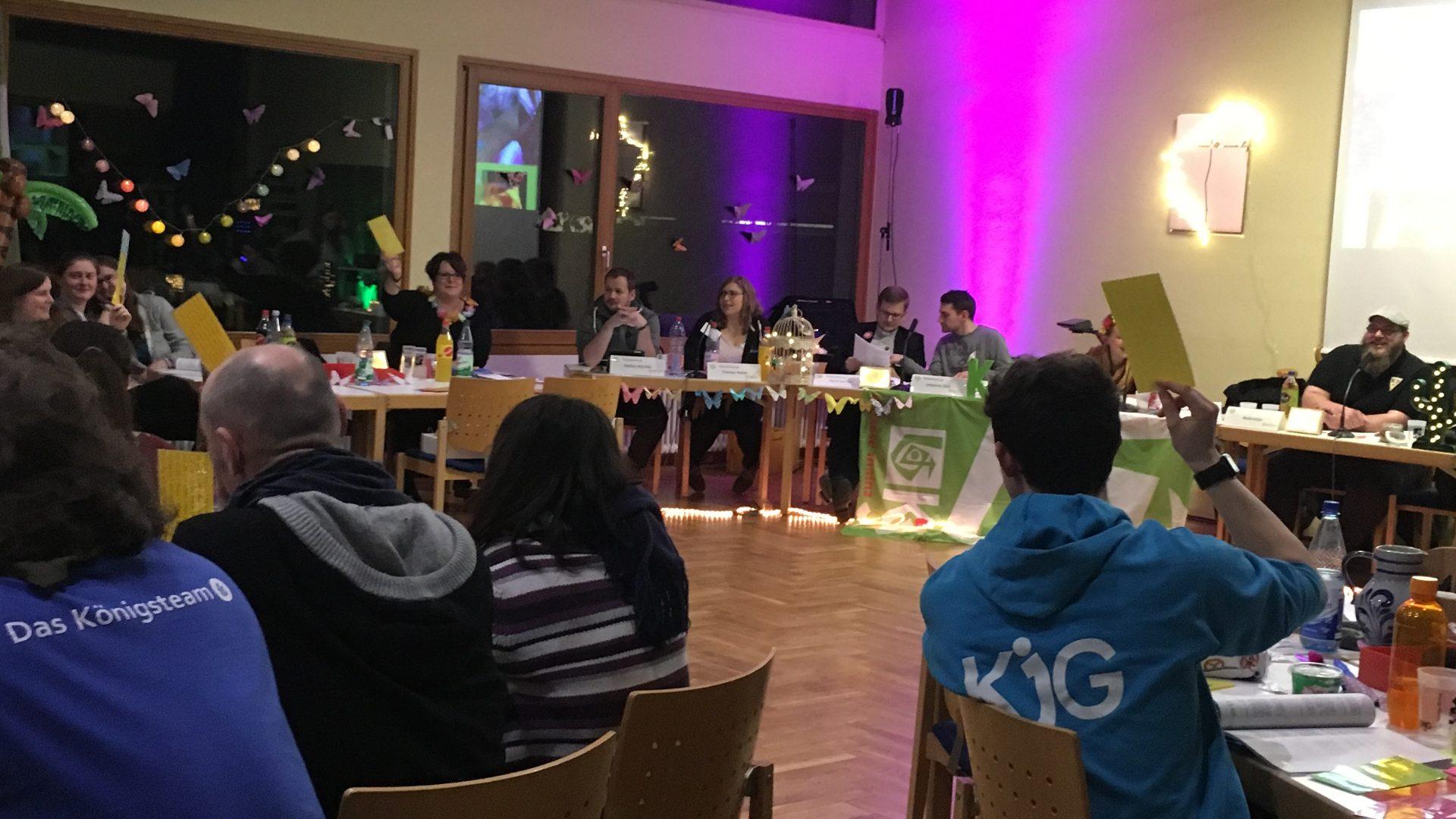 KjG Diözesanverband Mainz