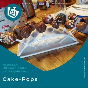 Cake-PopsHier PDF runterladen