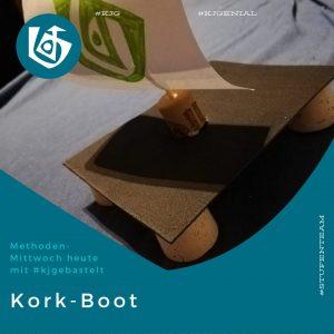 Kork-BootHier PDF runterladen