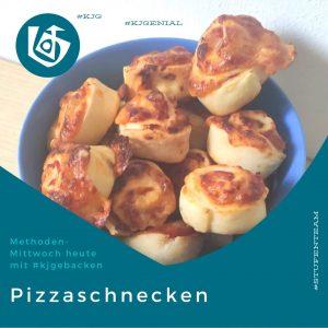 Pizzaschnecken Hier PDF runterladen