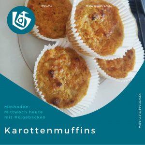 KarottenmuffinsHier PDF runterladen
